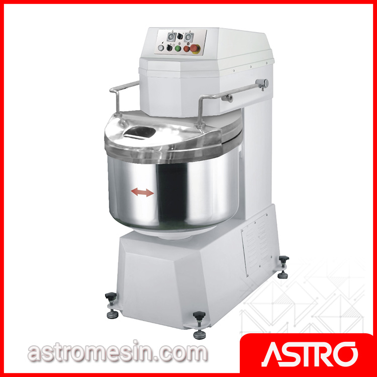 Spiral Mixer Roti GETRA LR-GM-50B:75B Surabaya