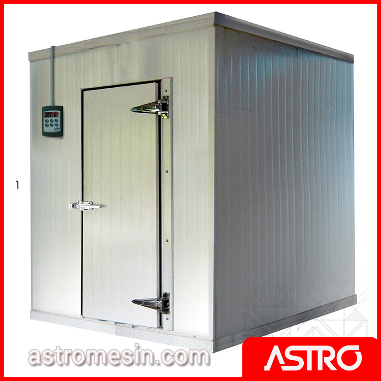 Split Cold Room Cold Storage GEA Surabaya