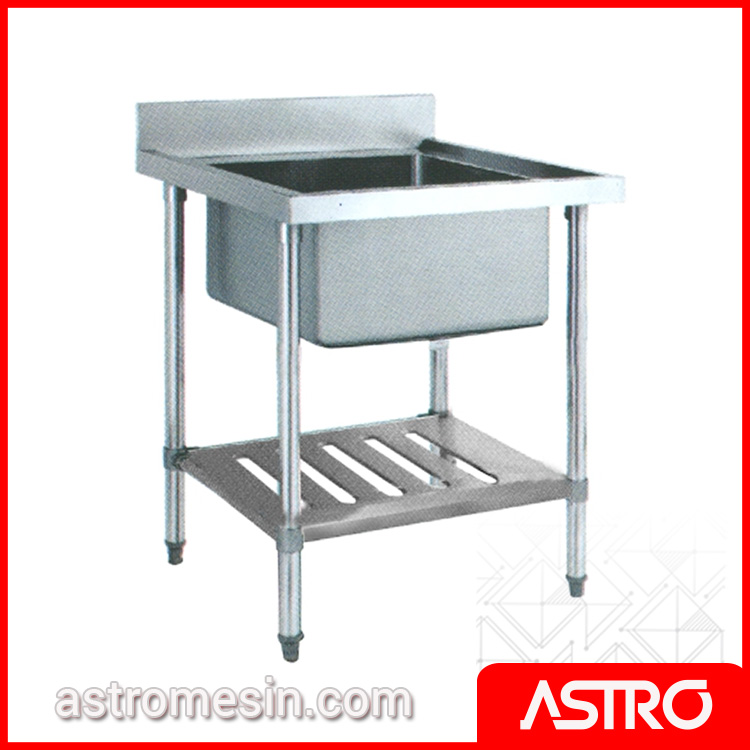 Stainless Steel Sink Table GETRA SST-0755 Surabaya