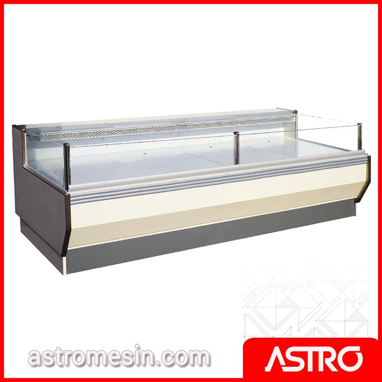 Supermarket Refrigeration Cabinet GEA Tipe HIBISCUS LS Surabaya