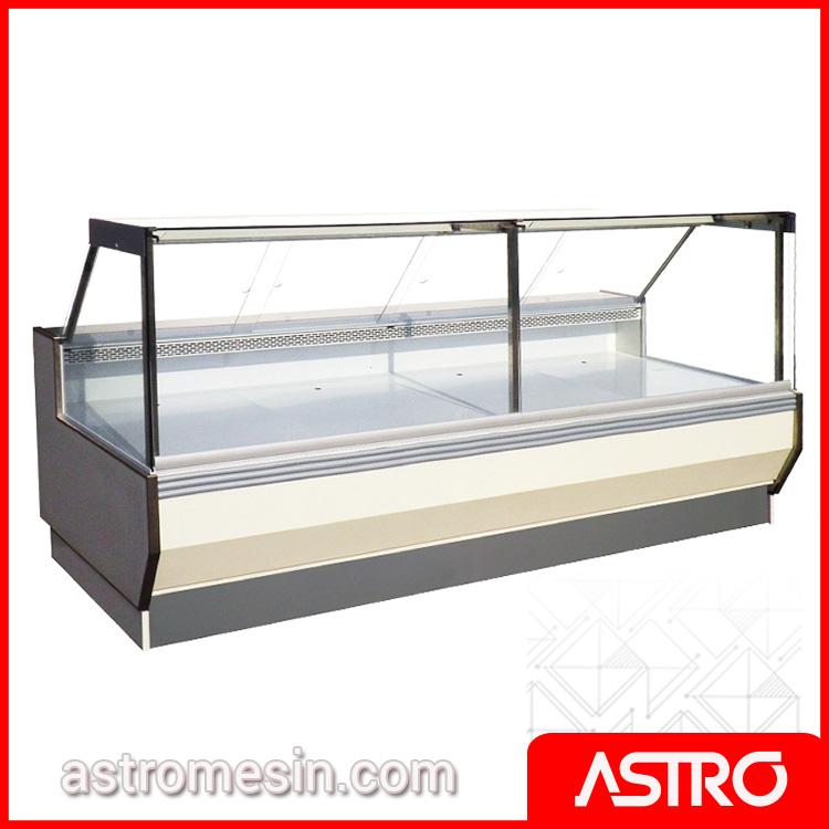 Supermarket Refrigeration Cabinet GEA Tipe HIBISCUS RCA Surabaya