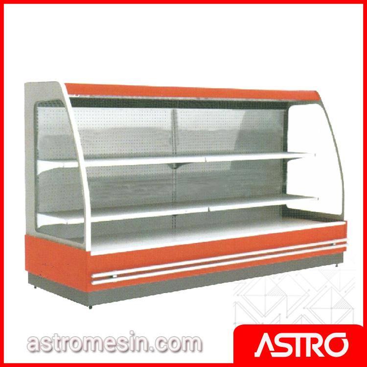 Supermarket Refrigeration Cabinet GEA Tipe MAGNOLIA Surabaya