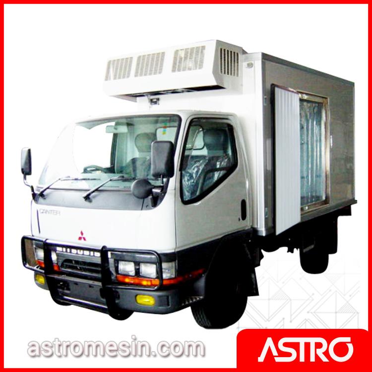 Truck Box Pendingin Eutetic Box GEA Surabaya