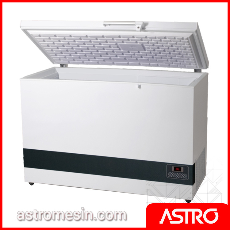 Ultra Low Temperature Freezer Vaccine Cooler GEA VT-208 Surabaya