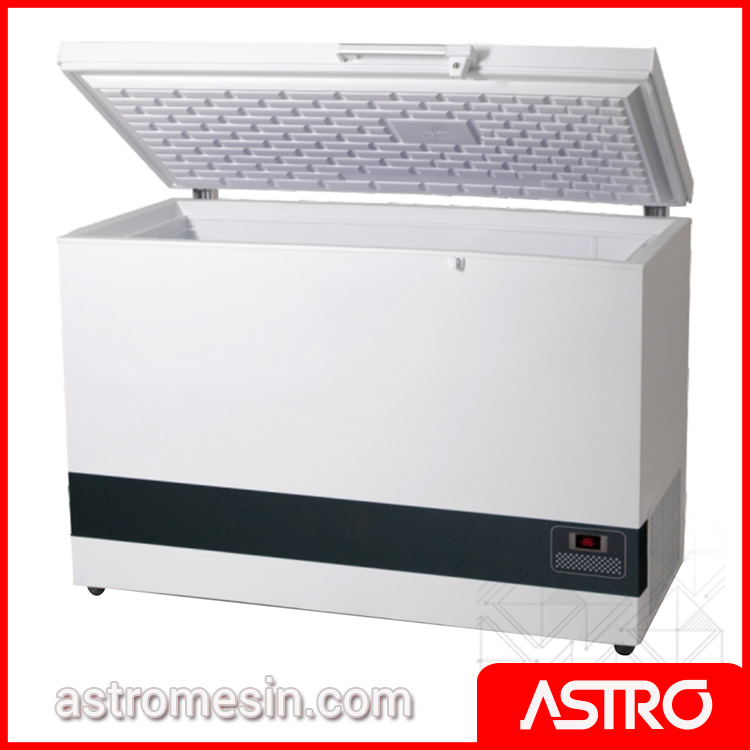 Ultra Low Temperature Freezer Vaccine Cooler GEA VT-308 Surabaya