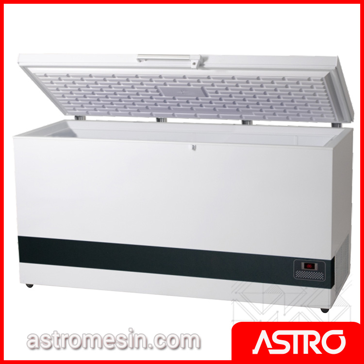 Ultra Low Temperature Freezer Vaccine Cooler GEA VT-408 Surabaya