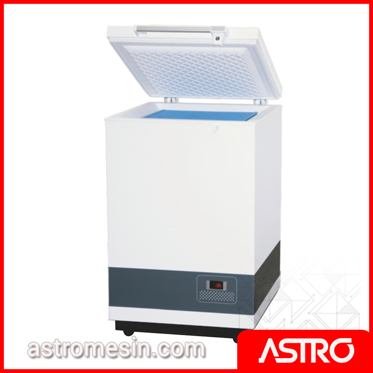 Ultra Low Temperature Freezer Vaccine Cooler GEA VT-78 Surabaya