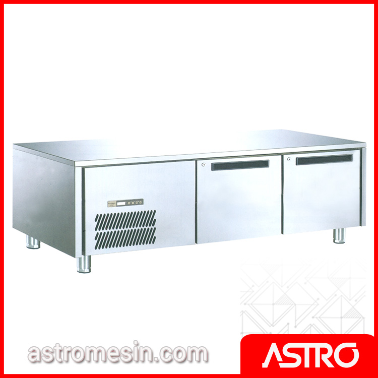 Under Counter Chiller Drawer For Griller GEA T-W6T2NN Surabaya