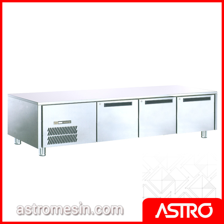 Under Counter Chiller Drawer For Griller GEA T-W6T3NNN Surabaya