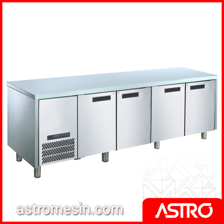 Under Counter Chiller GEA M-RW6T4HHHH Surabaya