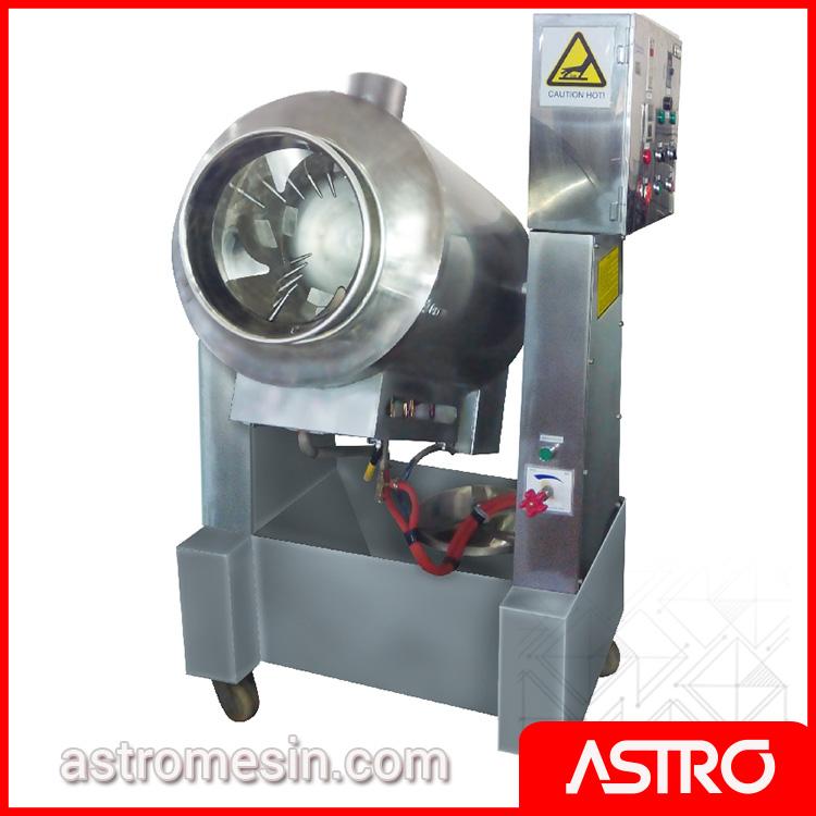 Universal Fried Machine GETRA CS-30L Surabaya