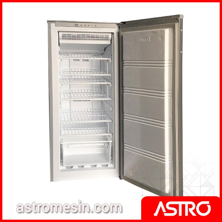 Upright Freezer Kulkas Pembeku GEA Surabaya