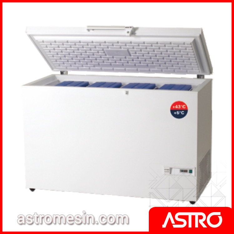 Vaccine Cooler Freezer GEA MK-304 Surabaya