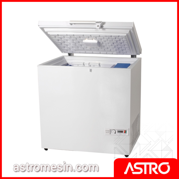 Vaccine Cooler Freezer Ice Pack GEA MF-114 Surabaya
