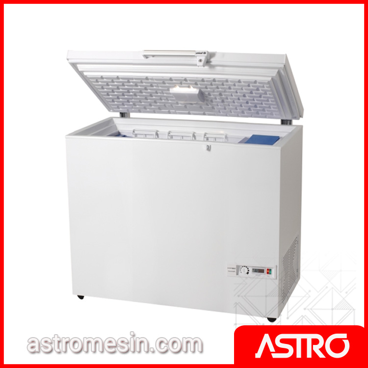 Vaccine Cooler Freezer Ice Pack GEA MF-214 Surabaya