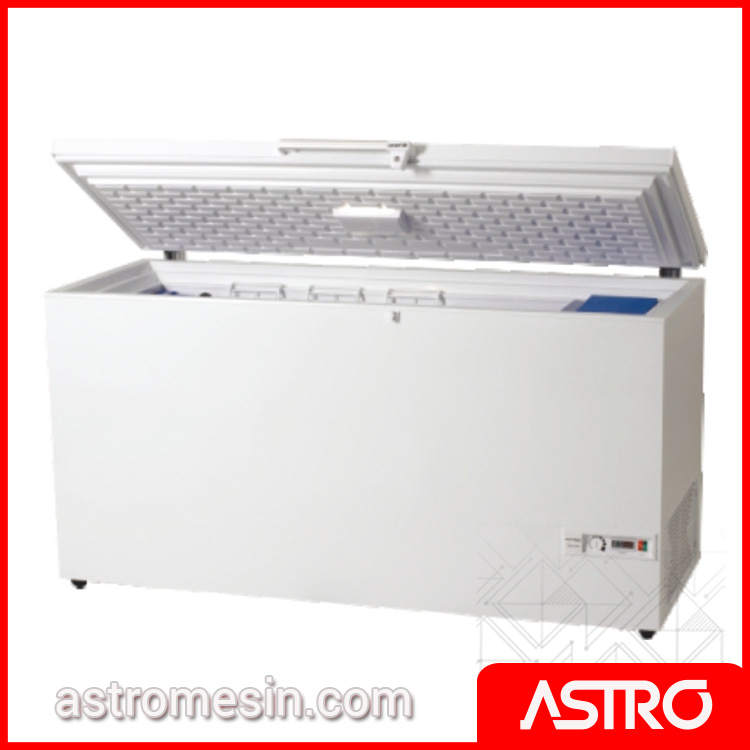 Vaccine Cooler Freezer Ice Pack GEA MF-314 Surabaya