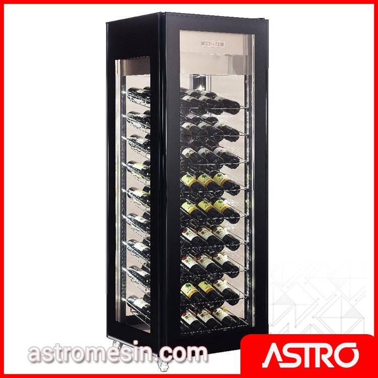 Wine Cooler Pendingin Wine GEA RT-400L-2 Surabaya